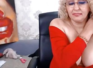 Grannies,mature,webcams