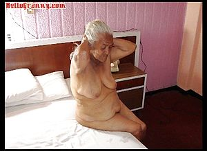 Amateur,compilation,granny,matures,latina