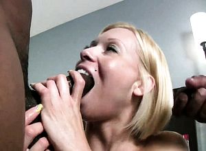 Thick Cocks,blonde,blowjob,interracial,mature